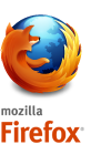 Mozzila Firefox Logo