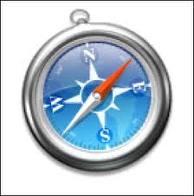 The Apple Safari Browser Logo