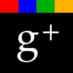 Google + Icon or Image