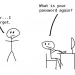 Do you remember your password